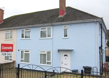 Thumbnail 2 bedroom flat for sale in Marlepit Grove, Bristol