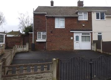 Thumbnail 3 bed semi-detached house for sale in Ladybrook Lane, Mansfield, Nottinghamshire
