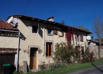 Thumbnail 2 bed property for sale in Limousin, Haute-Vienne, Cheronnac