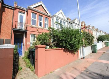 3 bed terraced house for sale in Freshfield Road, Brighton BN2