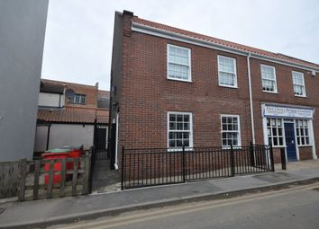 Thumbnail 1 bed flat to rent in Church Street, Thorne, Doncaster