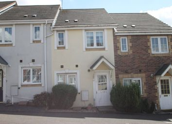 Thumbnail 2 bed terraced house to rent in Eden Court, Nuneaton