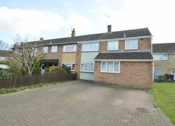 Thumbnail 3 bed end terrace house to rent in Oak Tree Road, Ashford