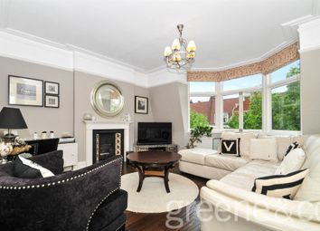 Thumbnail 3 bedroom flat for sale in Lauderdale Mansions, Lauderdale Road, London