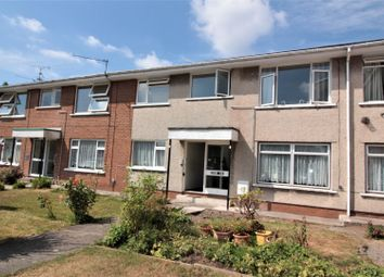 Thumbnail 2 bed flat for sale in Clos Hendre, Rhiwbina, Cardiff
