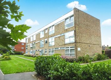 Thumbnail 3 bed flat for sale in Park View, Hoddesdon