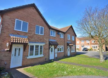 Thumbnail 3 bed end terrace house to rent in Pennycress, Locks Heath, Southampton