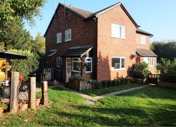 Thumbnail 1 bed terraced house for sale in Westglade, Farnborough