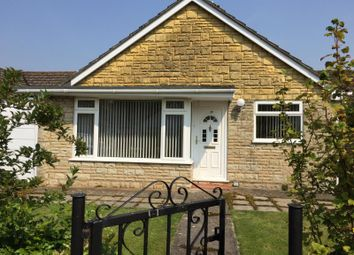 Thumbnail 3 bed bungalow to rent in Westlands Avenue, Weston On The Green, Bicester