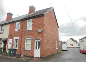 Thumbnail 3 bed terraced house for sale in Mill Lane, Kidderminster