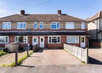 Thumbnail Terraced house for sale in Yorke Way, Hamble
