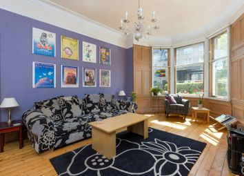Thumbnail 2 bed flat for sale in 42 Strathearn Road, Marchmont