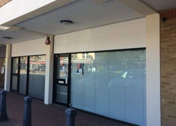 Thumbnail Retail premises to let in 66-68 Scotia House, Goldsworth Road, Woking