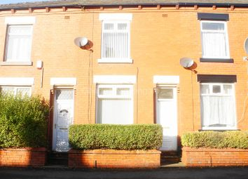 Thumbnail 2 bed terraced house for sale in Honeywell Lane, Oldham, Greater Manchester.