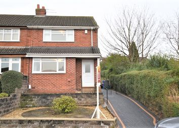 Thumbnail 3 bed semi-detached house for sale in Dartford Place, Bradeley, Stoke On Trent
