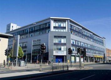 1 bed flat for sale in Citispace, Regent Street, Leeds LS2