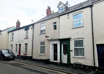 1 bed property to rent in Bampton Street, Tiverton EX16