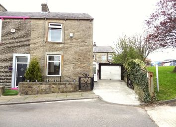 Thumbnail 2 bed terraced house for sale in Francis Street, Colne