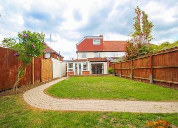 Thumbnail 6 bed semi-detached house to rent in Coleridge Road, Cambridge