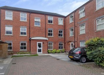 Thumbnail 2 bedroom flat for sale in Oxford Street, Long Eaton, Nottingham