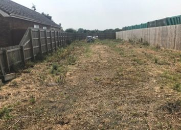 Thumbnail Land for sale in Building Plot, Coaly Lane, Ingoldisthorpe, King's Lynn, Norfolk