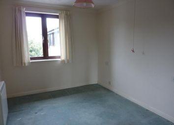 Thumbnail 1 bed flat for sale in Cwrt Bryn Coed, Coed Pella Road, Colwyn Bay, Conwy