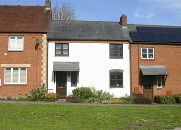Thumbnail 3 bed terraced house to rent in Mill Street, Wantage