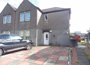 Thumbnail 1 bed flat to rent in Sandy Road, Renfrew, Renfrewshire
