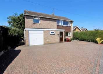 4 bed detached house for sale in Leofric Avenue, Bourne PE10