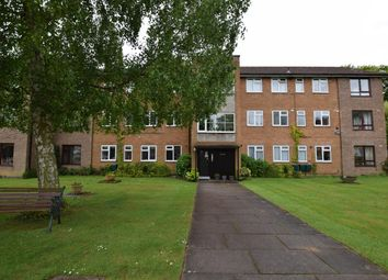 Thumbnail 2 bedroom flat for sale in Dukes Drive, Leicester