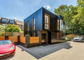 Thumbnail 4 bed detached house for sale in Darcies Mews, Cecile Park, Crouch End, London