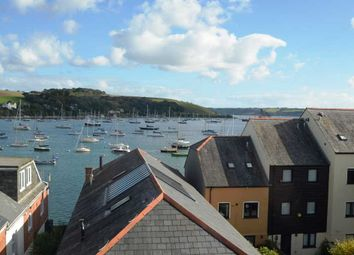 Thumbnail 1 bed semi-detached house for sale in High Street, Falmouth