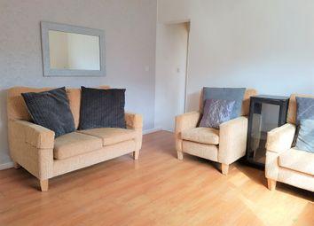 Thumbnail 1 bedroom flat to rent in Cowper Street, Luton