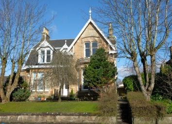 Thumbnail 2 bed flat for sale in Dalkeith Avenue, Dumbreck, Glasgow