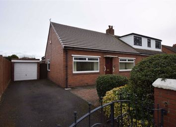 2 bed semi-detached bungalow for sale in Temple Park Road, South Shields NE34
