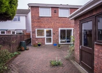Thumbnail 4 bedroom semi-detached house for sale in Wavell Close, Heath, Cardiff