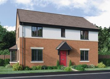 "4 bed detached house for sale in ""The Stevenson Alternative"" at Roundhill Road, Hurworth, Darlington DL2"