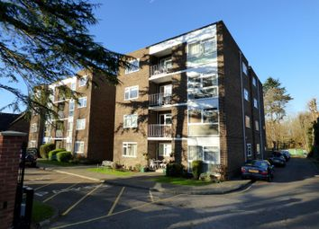 Thumbnail 2 bed flat to rent in Forest Lawns, Orchard Road, Bromley