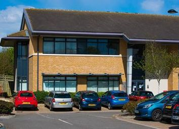 Thumbnail Office to let in Ground Floor, 10 Conqueror Court, Vellum Drive, Watermark, Sittingbourne, Kent