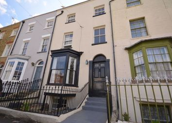 Thumbnail Property to rent in Princes Crescent, Margate