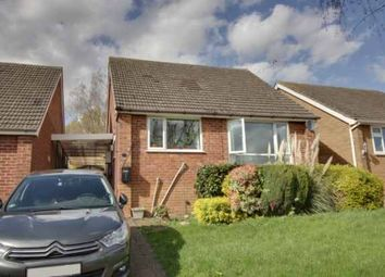 Thumbnail 2 bed semi-detached bungalow for sale in Old Vicarage Close, Derby, Derbyshire
