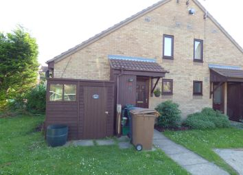 Thumbnail 1 bed semi-detached house for sale in Bouchers Mead, Springfield, Chelmsford