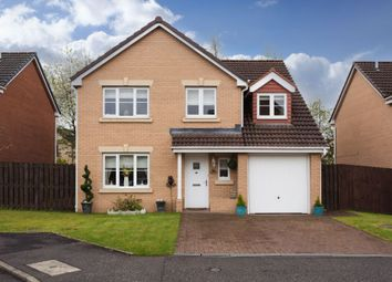 Thumbnail 5 bed detached house for sale in 38 Brodie Drive, Glasgow