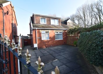 2 bed semi-detached house to rent in Strawberry Hill Road, Bolton BL2