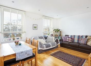 Thumbnail 2 bed flat to rent in Aldebert Terrace, Stockwell