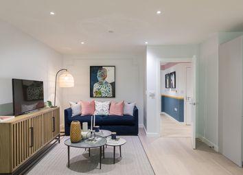 Wyndham Studios, Camberwell Road SE5. 3 bed flat