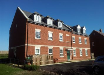 Thumbnail 2 bed flat to rent in Gurkha Road, Blandford Forum