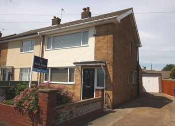 Thumbnail 2 bed semi-detached house for sale in Rands Lane, Armthorpe, Doncaster