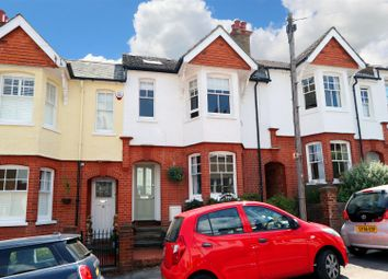 Thumbnail 5 bed terraced house to rent in North Road, Berkhamsted