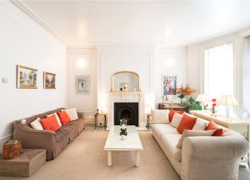 Thumbnail 2 bed flat for sale in Oxford & Cambridge Mansions, Transept Street, London